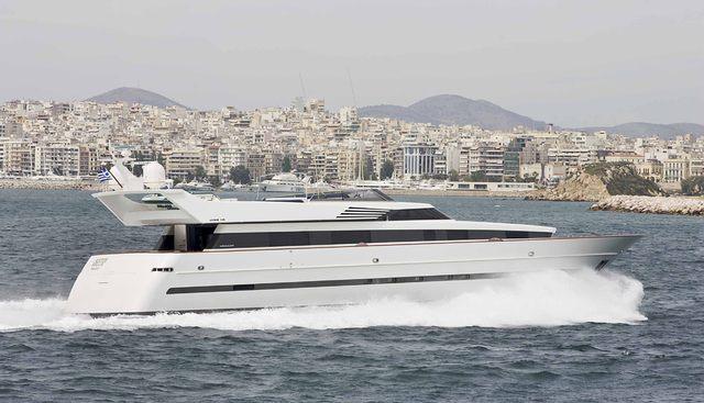 Astir Charter Yacht - 2