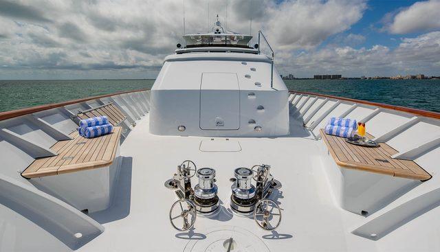 Silver Seas Charter Yacht - 2