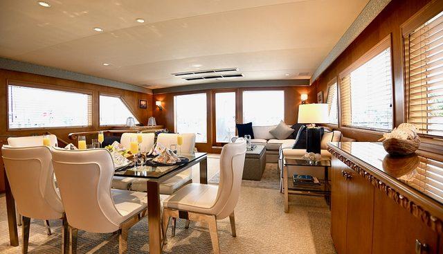 Impulse Charter Yacht - 6