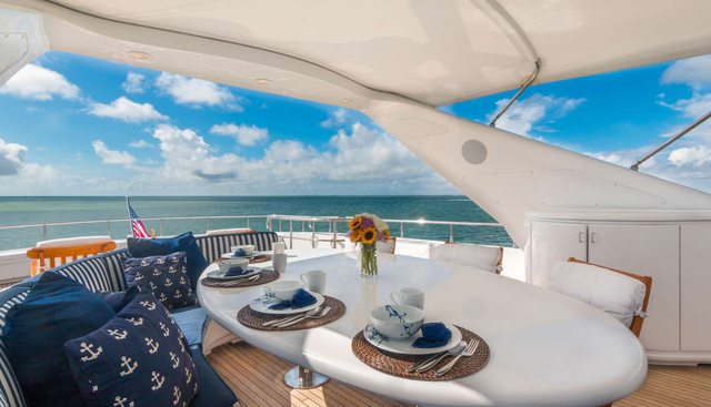Troca One Charter Yacht - 2
