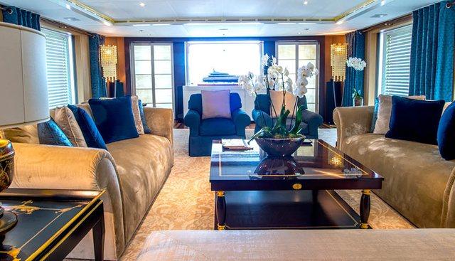 Astrid Conroy Charter Yacht - 5