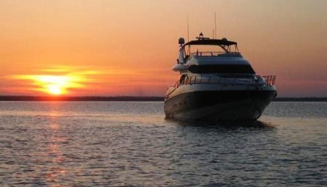 Camilleon Charter Yacht - 3