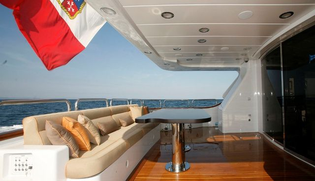 Quid Pro Quo Charter Yacht - 4