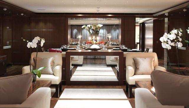 Maraya Charter Yacht - 8
