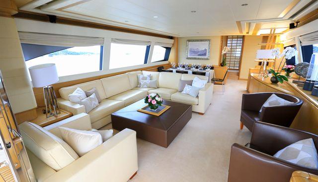 Onyx Charter Yacht - 8