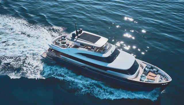 Jakat Charter Yacht - 5