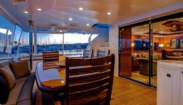 Papa's Place Charter Yacht - 4