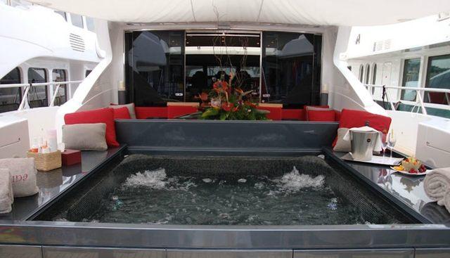 Soleluna Charter Yacht - 4
