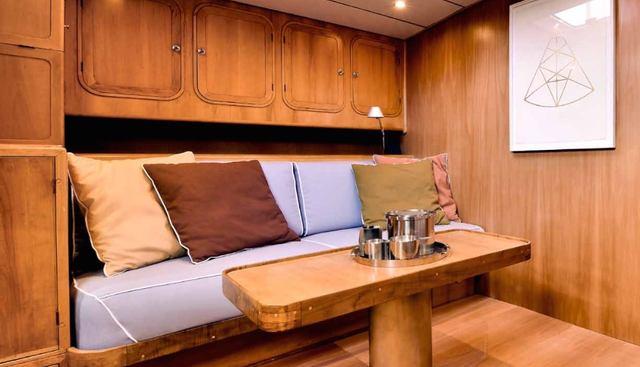 Tess Charter Yacht - 8