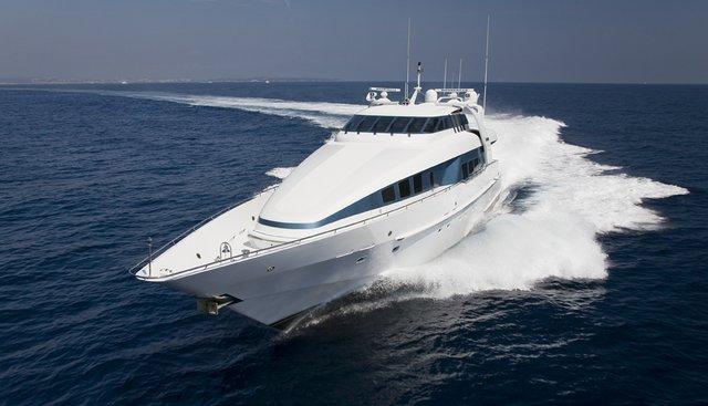 Moonraker Charter Yacht - 2