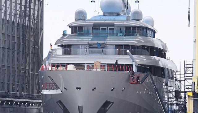 Golden Odyssey Charter Yacht - 2
