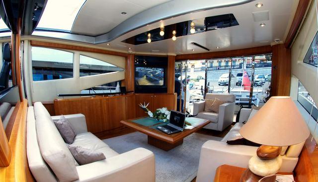 Oracle II Charter Yacht - 6