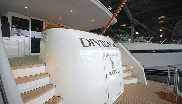 Dividend Charter Yacht - 4