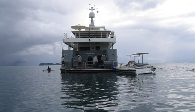Our Way Charter Yacht - 7