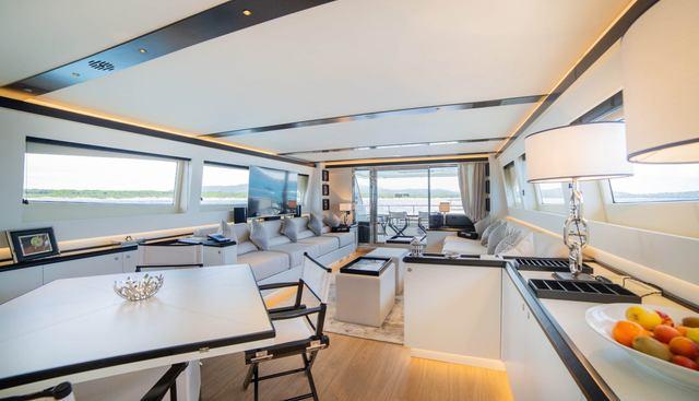 Effe Charter Yacht - 8