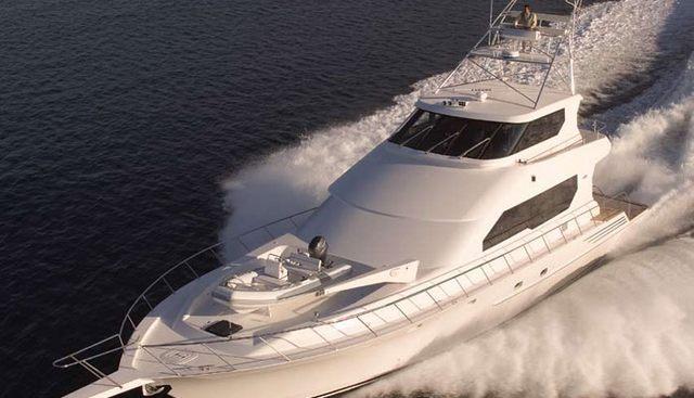Northstar Lady II Charter Yacht