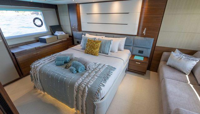 Free Soul Charter Yacht - 8