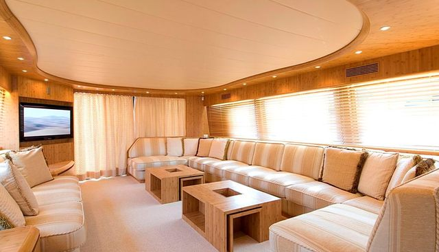 Cudu Charter Yacht - 8