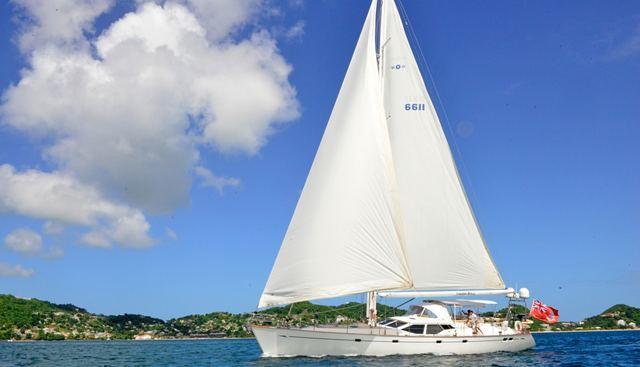 Columbo Breeze Charter Yacht