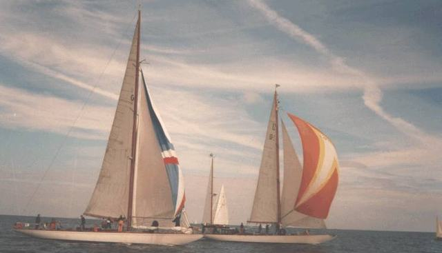 Ostwind Charter Yacht - 2