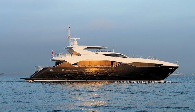 Daria Charter Yacht - 7