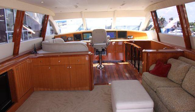 Janet Charter Yacht - 5