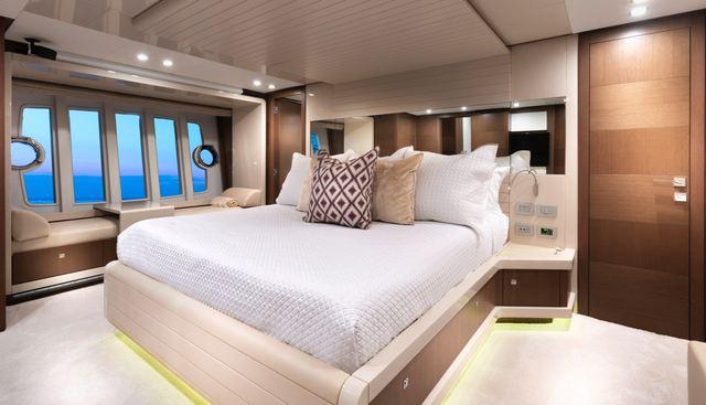 Sea Era Charter Yacht - 7