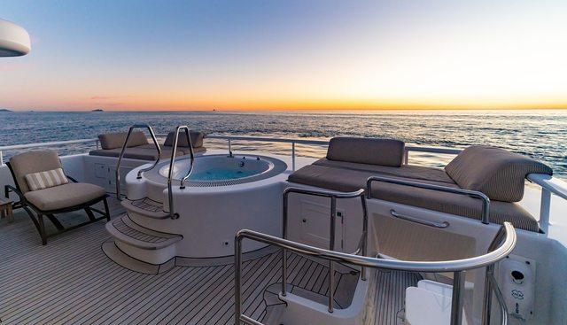 Lohanka Charter Yacht - 3