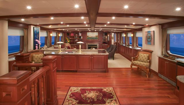 Stargazer Charter Yacht - 8
