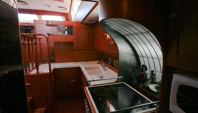 Kemmuna Charter Yacht - 8