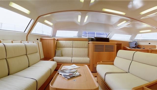 Viriella Charter Yacht - 4