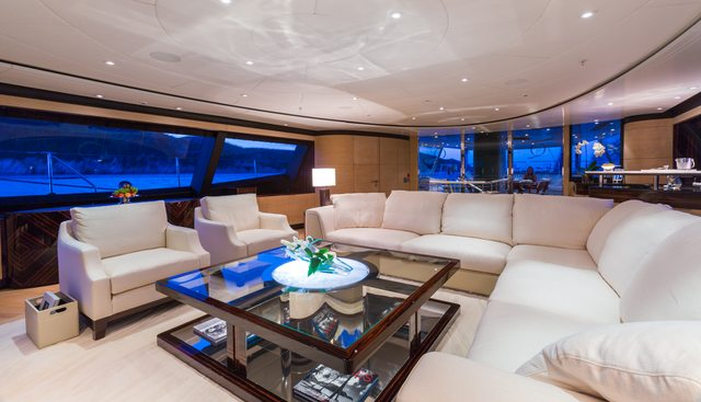 Q Charter Yacht - 6