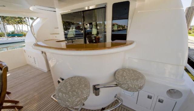 Cavu Charter Yacht - 3