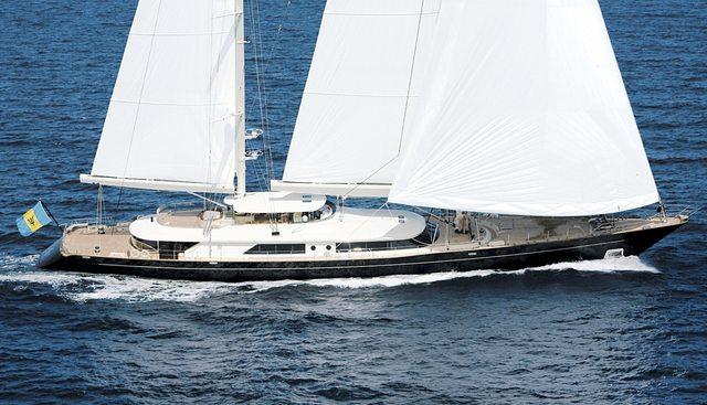 Caoz 14 Charter Yacht