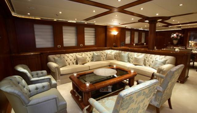 The Langley Charter Yacht - 7