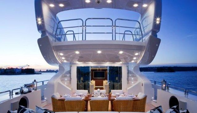 Be On It Charter Yacht - 4