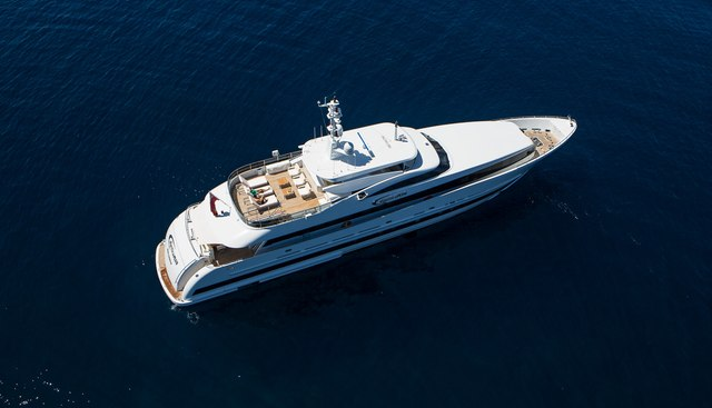 Space Charter Yacht - 2