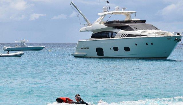 La Pace Charter Yacht - 6