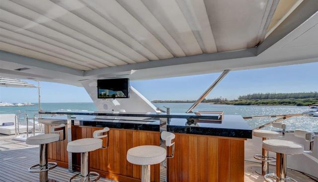 New Waves Charter Yacht - 3