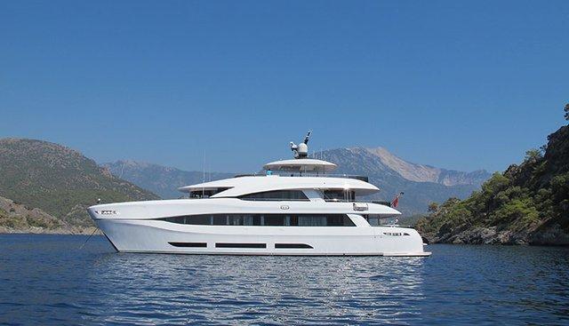 Quaranta Charter Yacht - 2