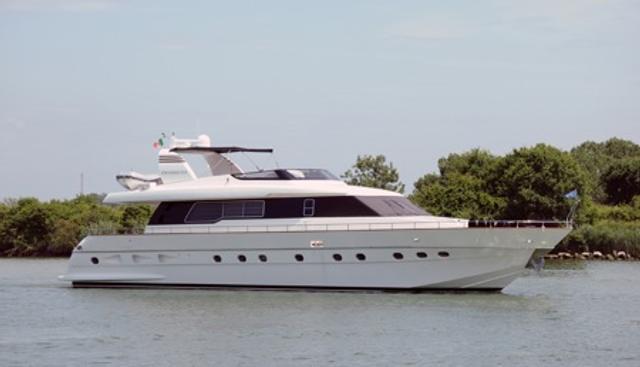 Whitehaven Charter Yacht - 2