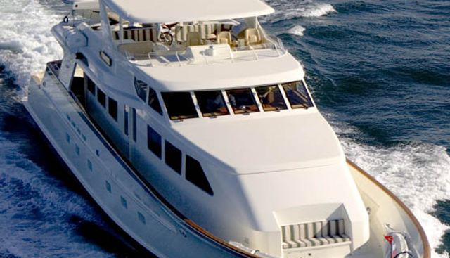 Hi Banx Charter Yacht - 2