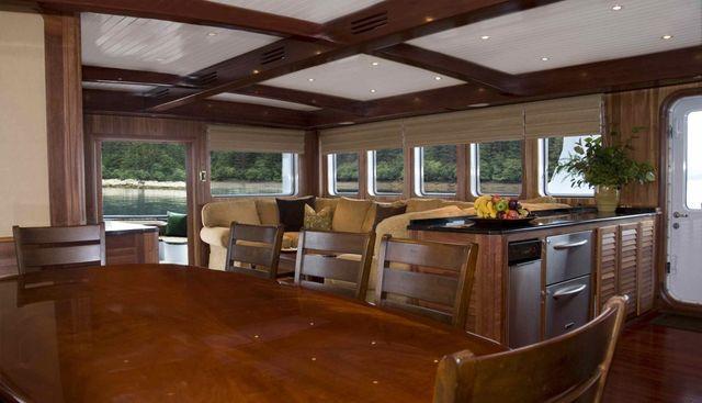 Surfbird Charter Yacht - 8