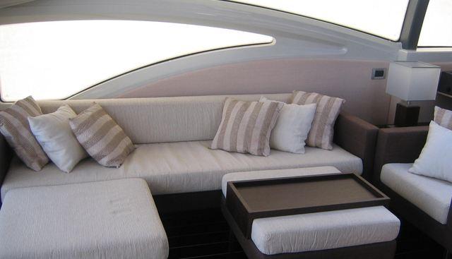 Leonard Charter Yacht - 7