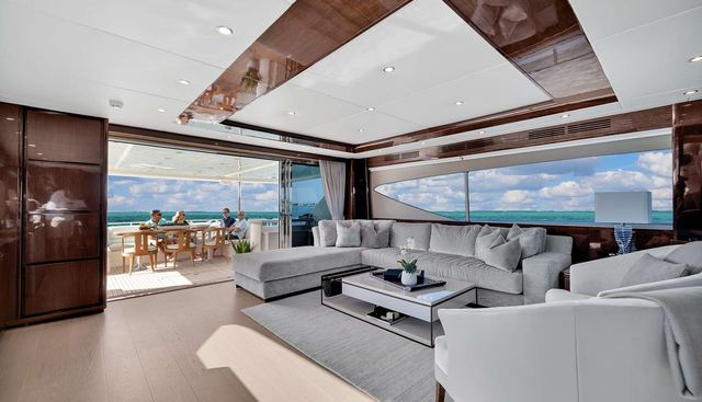 Current $ea Charter Yacht - 6