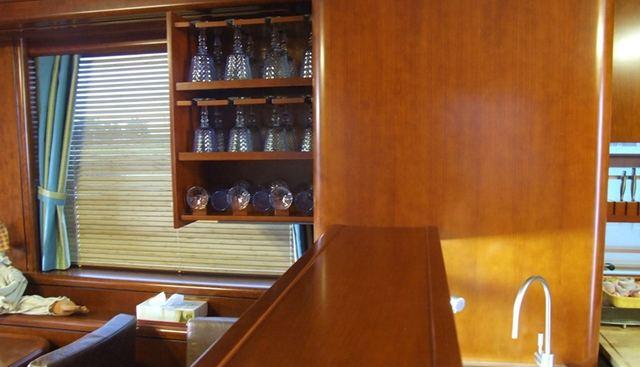 Аэлита Charter Yacht - 7