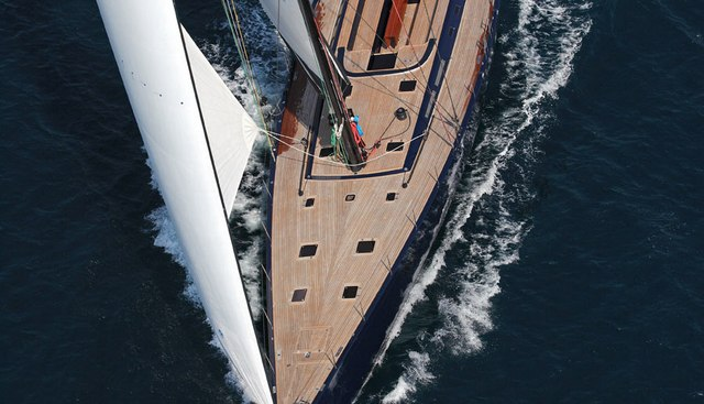 Ganges Charter Yacht - 3