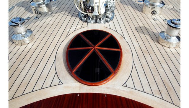 Spirit of Galatea Charter Yacht - 3