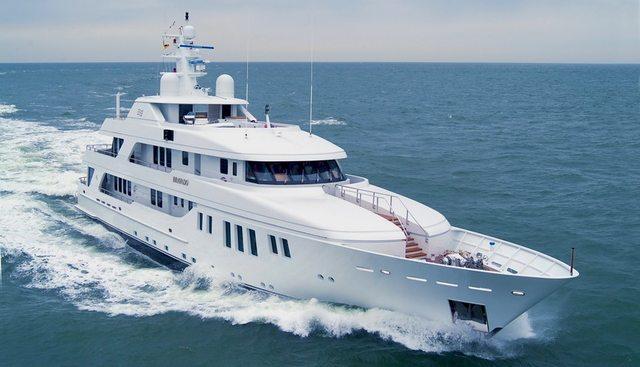 Bravado Charter Yacht - 2