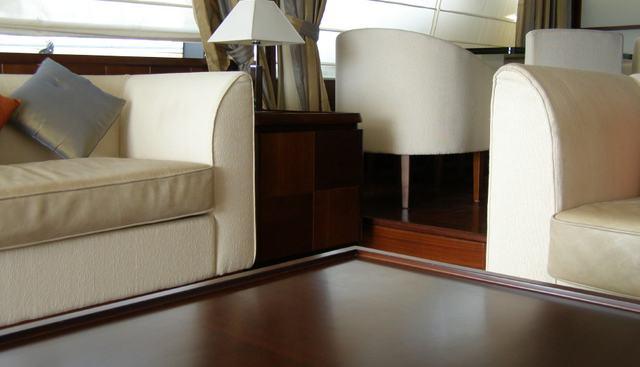 Carocla II Charter Yacht - 4